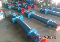 轴流泵厂家
