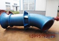 武汉轴流泵