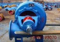 立式混流泵