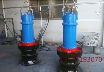 武汉潜水轴流泵